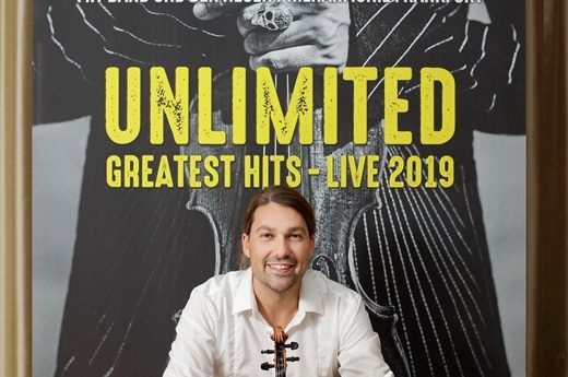 Unlimited – Greatest Hits – Live 2019