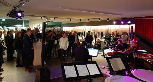 PhilharmonieLaden eröffnet