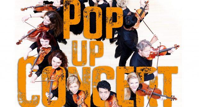POP-UP Barock