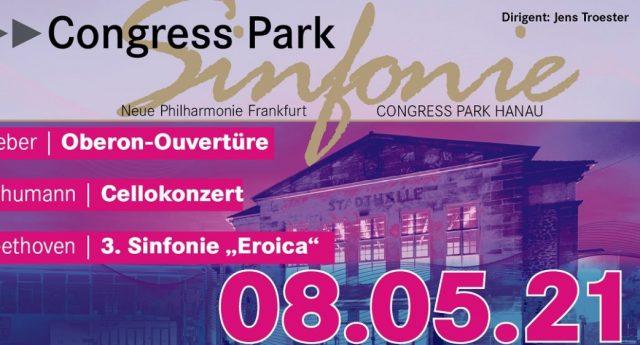 Congress Park Sinfonie 2. Konzert