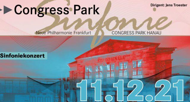 Congress Park Sinfonie 4. Konzert