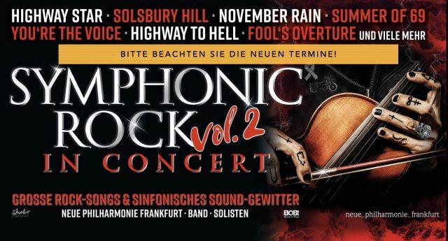 Symphonic Rock in Concert Vol.2